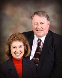 Pastors  Rod & Sharon Wicker